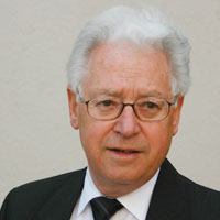 Pater Herbert Bihlmayer, SDB